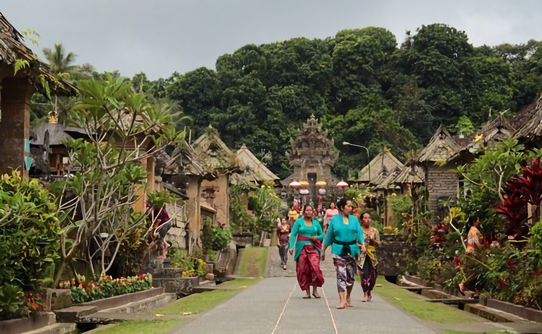 BANGGA! Inilah 5 Desa Adat Terbaik di Indonesia