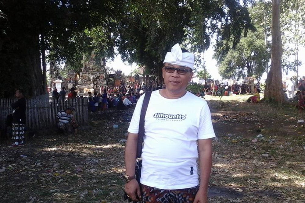 Selaraskan Pembangunan Desa Sangeh lewat Kepemimpinan adat Maupun Pemerintah