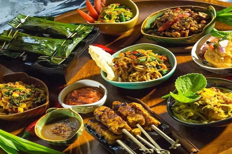 5 Makanan Khas Indonesia yang Mendunia