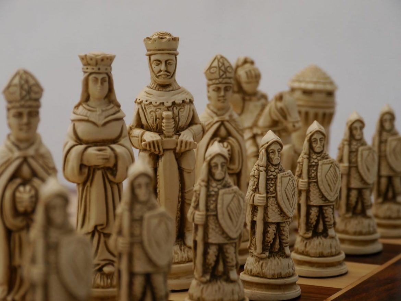 Sejarah dan Fakta Permainan Catur yang Belum Banyak di Ketahui
