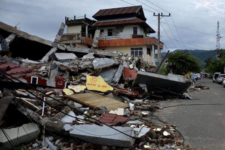 Gempa Majene Guncang Sulawesi, Masa Tanggap Bencana Provinsi Diberlakukan