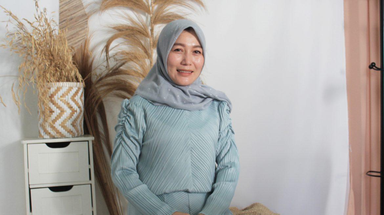 Sri Lina Anisa Srikandi Masa Kini yang  Memperjuangkan Kehormatan Wanita dan Keluarga