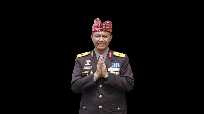 Dua Bulan Nakhodai BNNP Bali, Sugianyar Ungkap 9 Kasus Besar