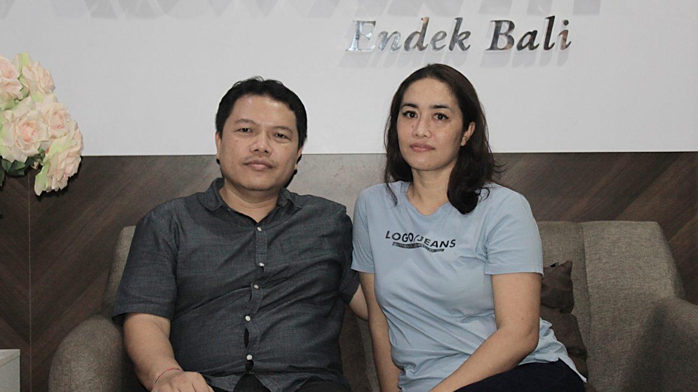 Bangkit di Atas Keraguan Keluarga, Buktikan dengan Bisnis Endek Bali